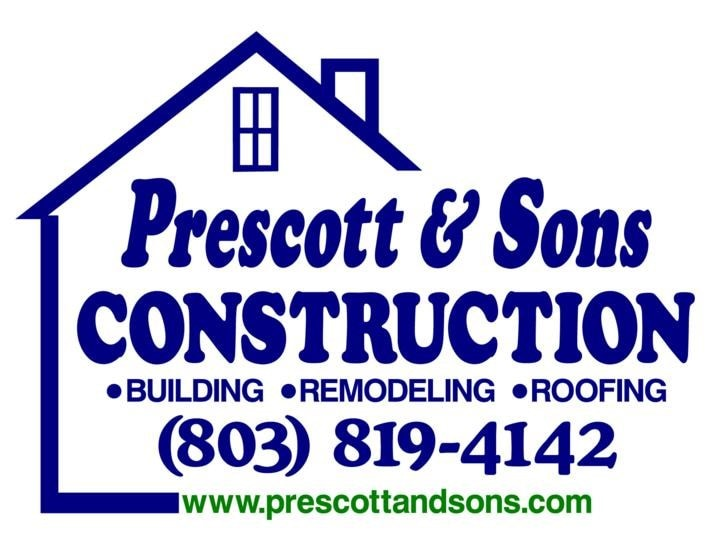 Prescott & Sons Construction