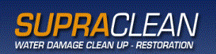 Supraclean Water Damage Specialists