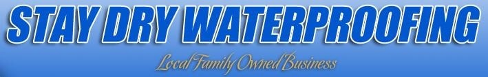 Stay Dry Waterproofing