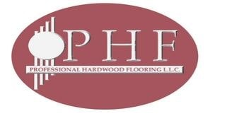 Professional Hardwood Flooring LLC