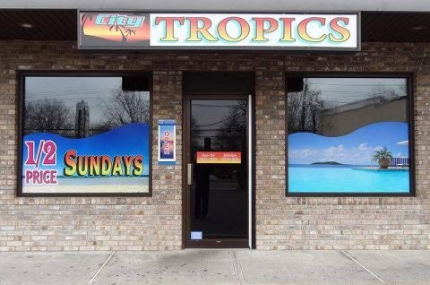 City Tropics Tanning Salon