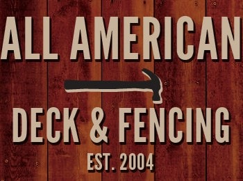 All American Deck & Fencing