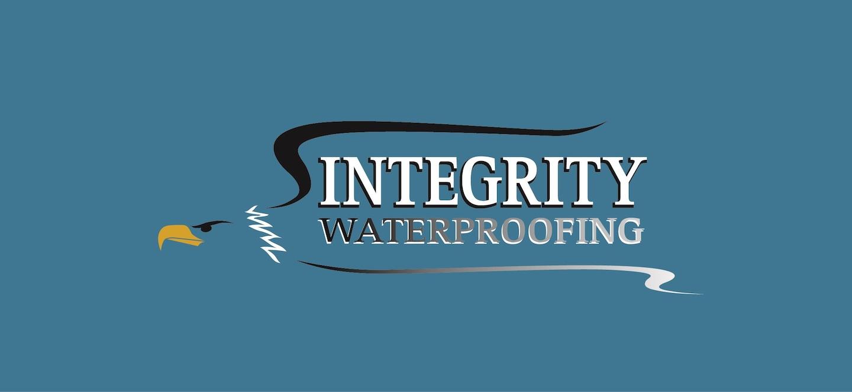 Integrity Waterproofing logo