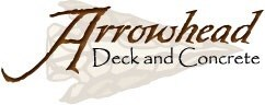 Arrowhead Deck and Pools LLC