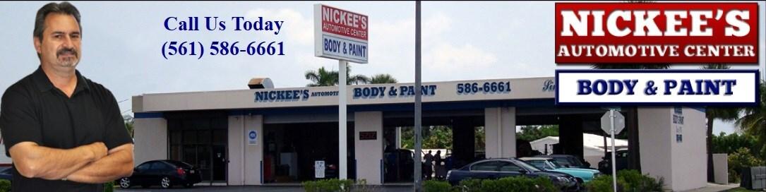 Nickee's Automotive Center