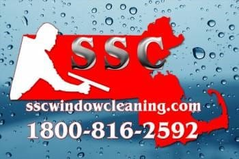 SSC Window Cleaning and Gutters