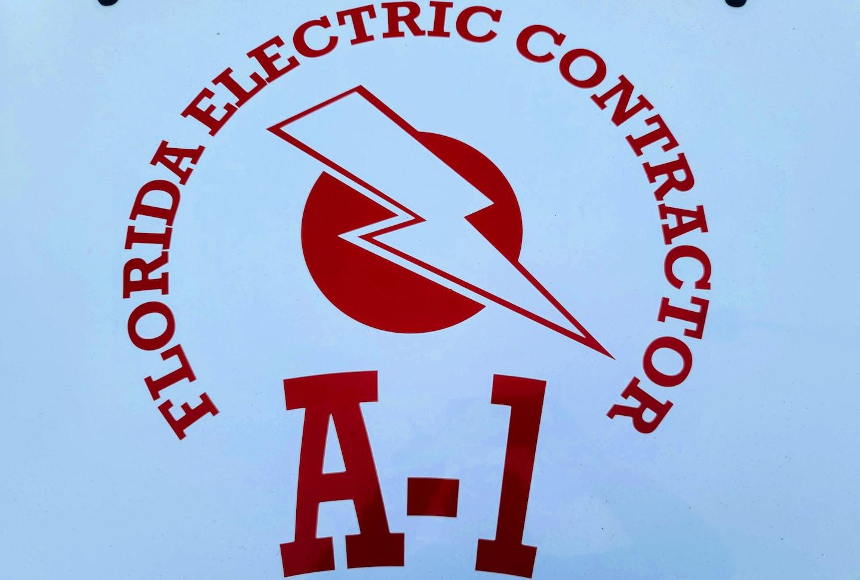 A-1 Florida Electric Contractor