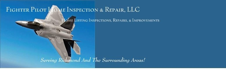 Fighter Pilot Home Inspection & Repair