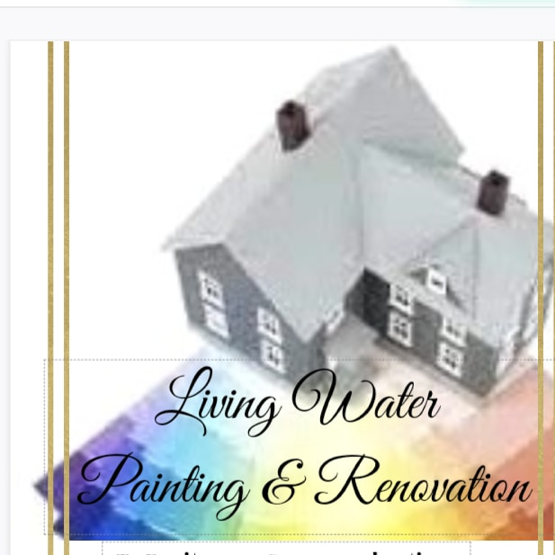 Living Water Painting & Renovation LLC
