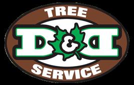 D & D Tree Service Inc