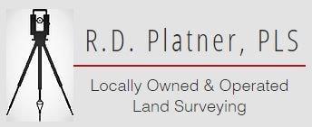 R. D. Platner, PLS