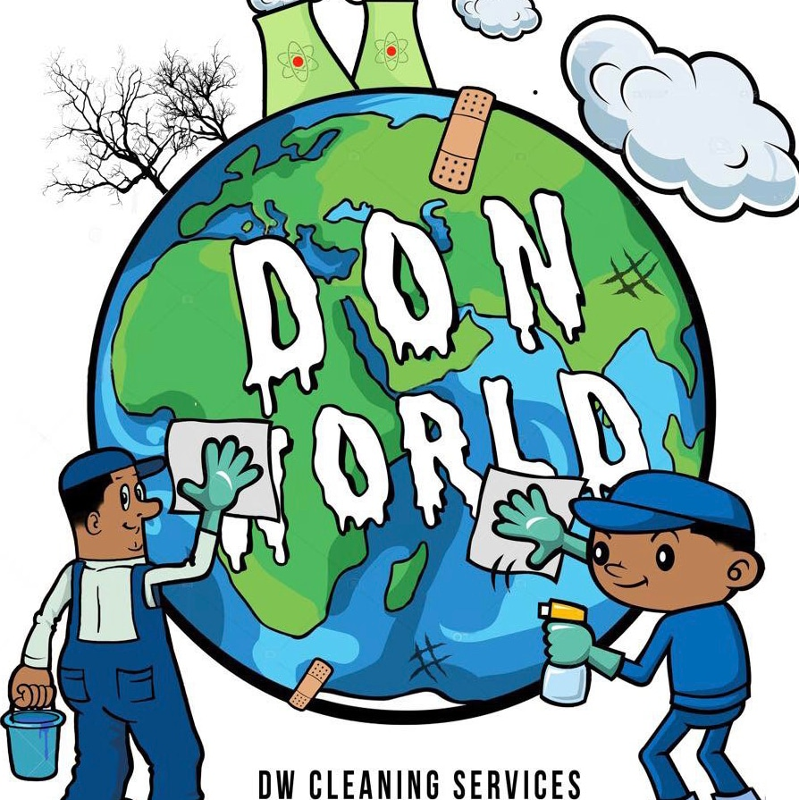 DonWorld Cleaning Services