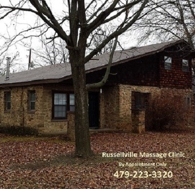 Russellvile Massage Clinic