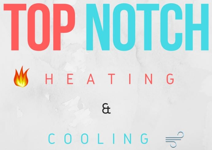 Top Notch Heating & Cooling