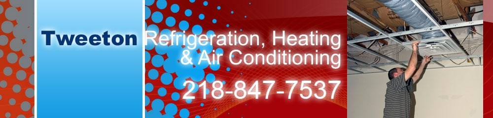 Tweeton Refrigeration Heating & Cooling