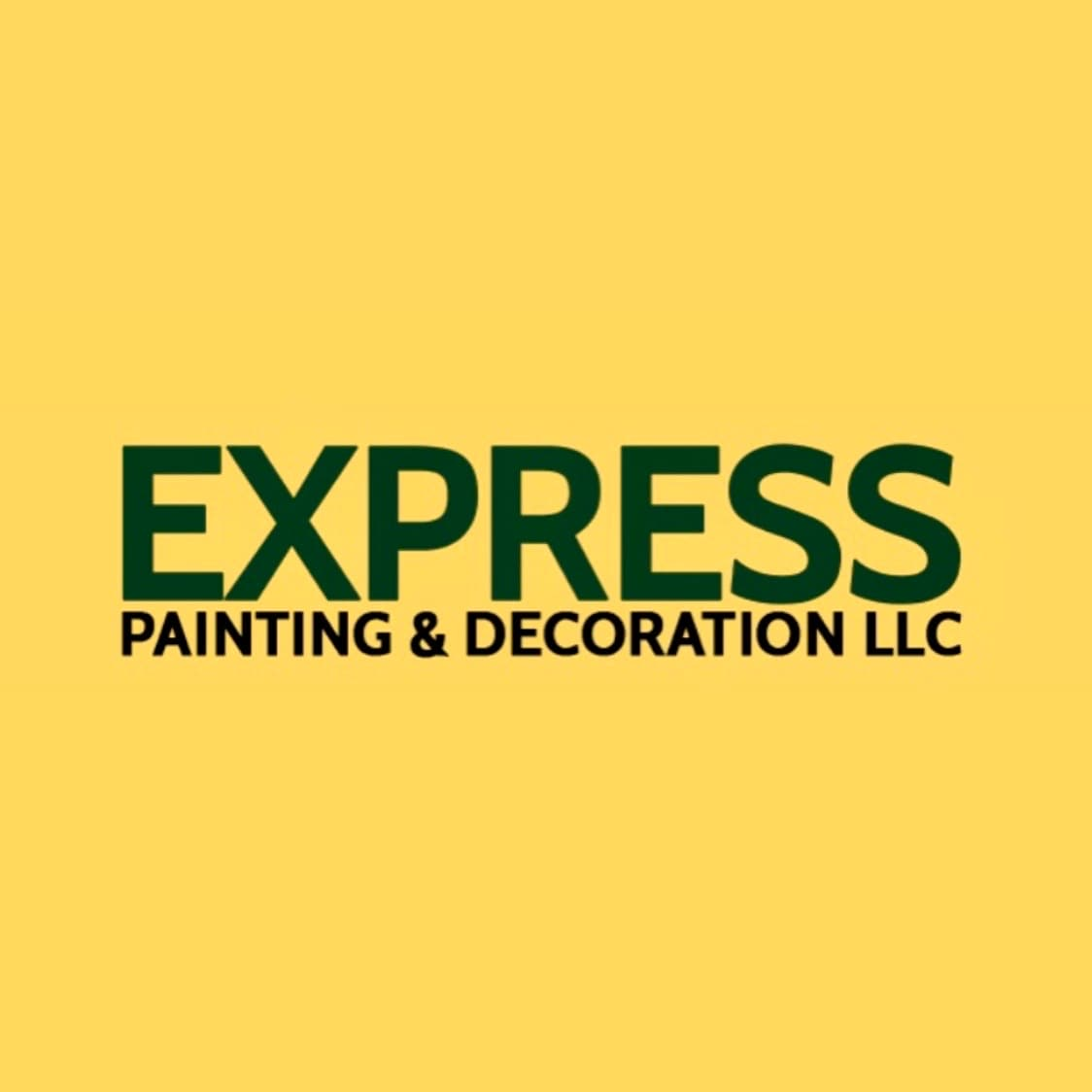 Express Paint & Decoration LLC