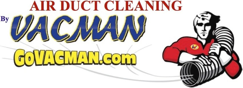 VacMan Air Duct Cleaning