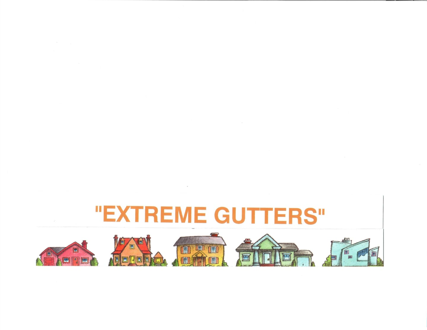Extreme Gutters
