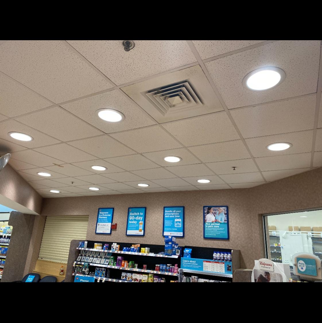 Modern Light Electrical