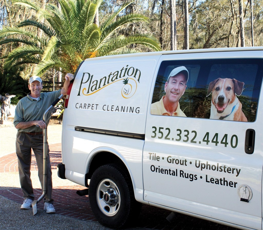 Plantation Carpet Cleaning Reviews
