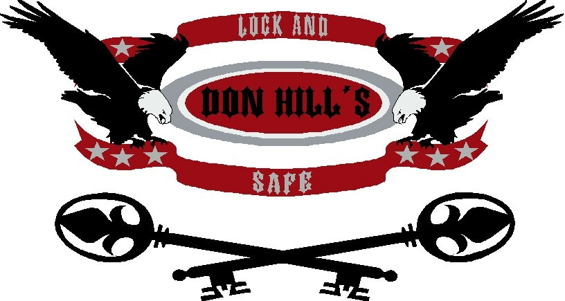 Don Hill's Lock and Safe