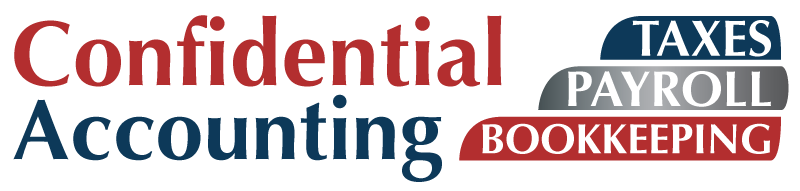 CONFIDENTIAL ACCOUNTING