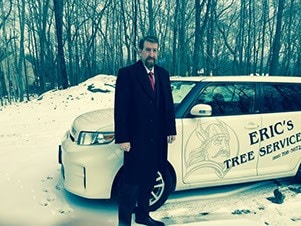 Erics Tree Service LLC