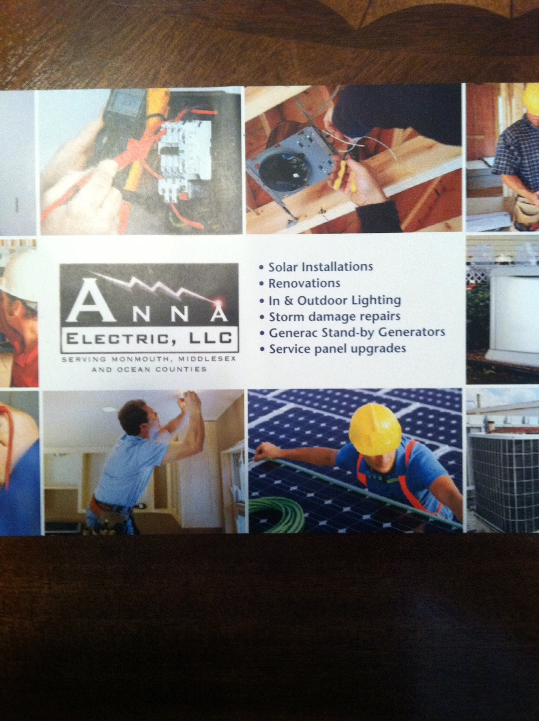Anna Electric, LLC.