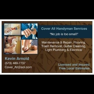 Cover All Handyman Servies