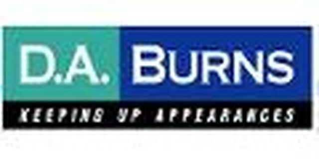 D A Burns