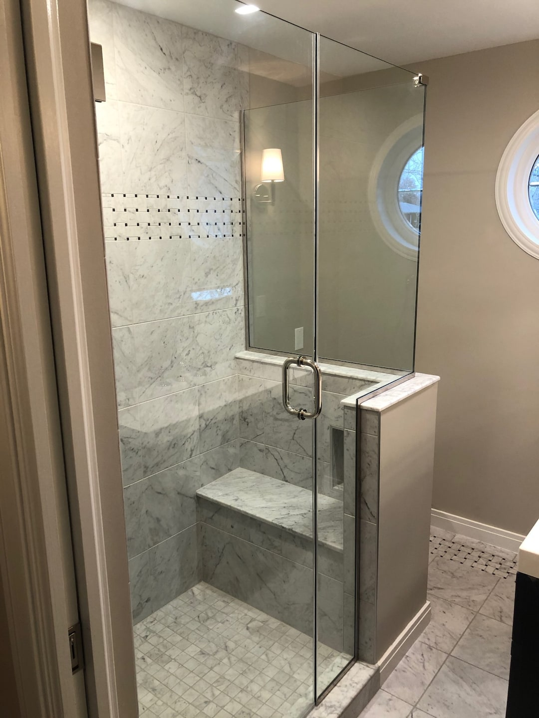 Remodeling -  Bathroom Project