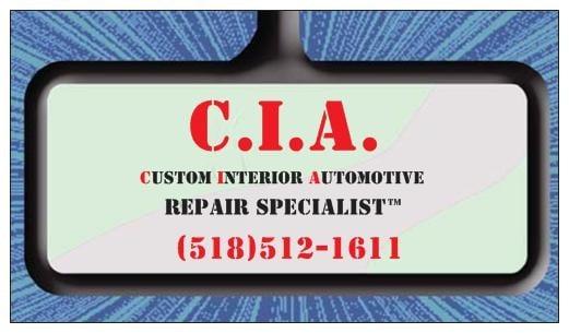 CIA Repair Specialist™