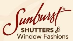Sunburst Shutters California Inc