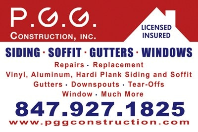 P.G.G Construction Inc.