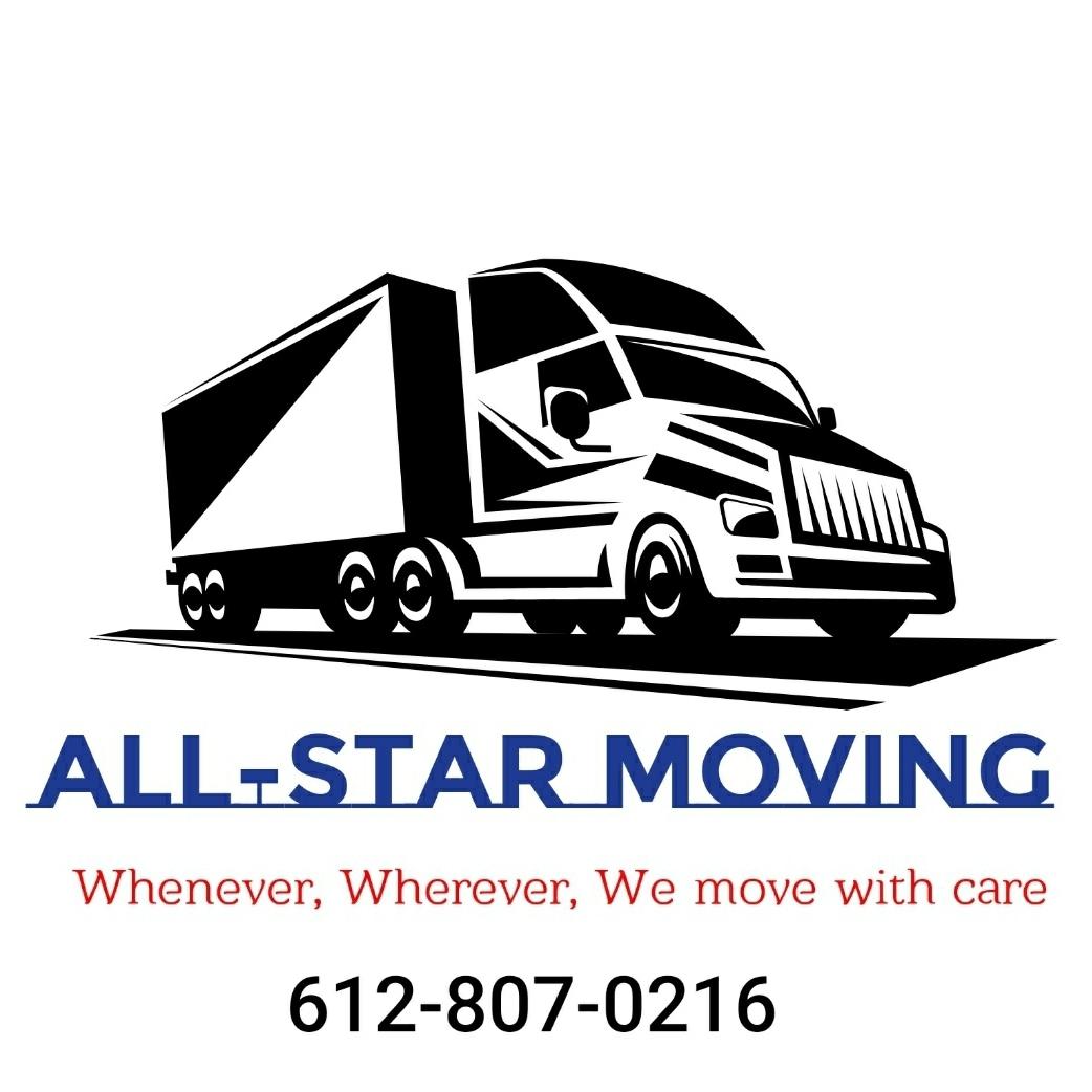 All-Star Moving LLC