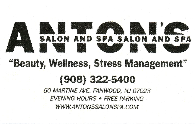 Anton's Salon & Spa