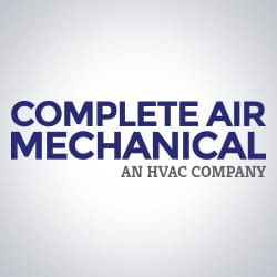 Complete Air Mechanical