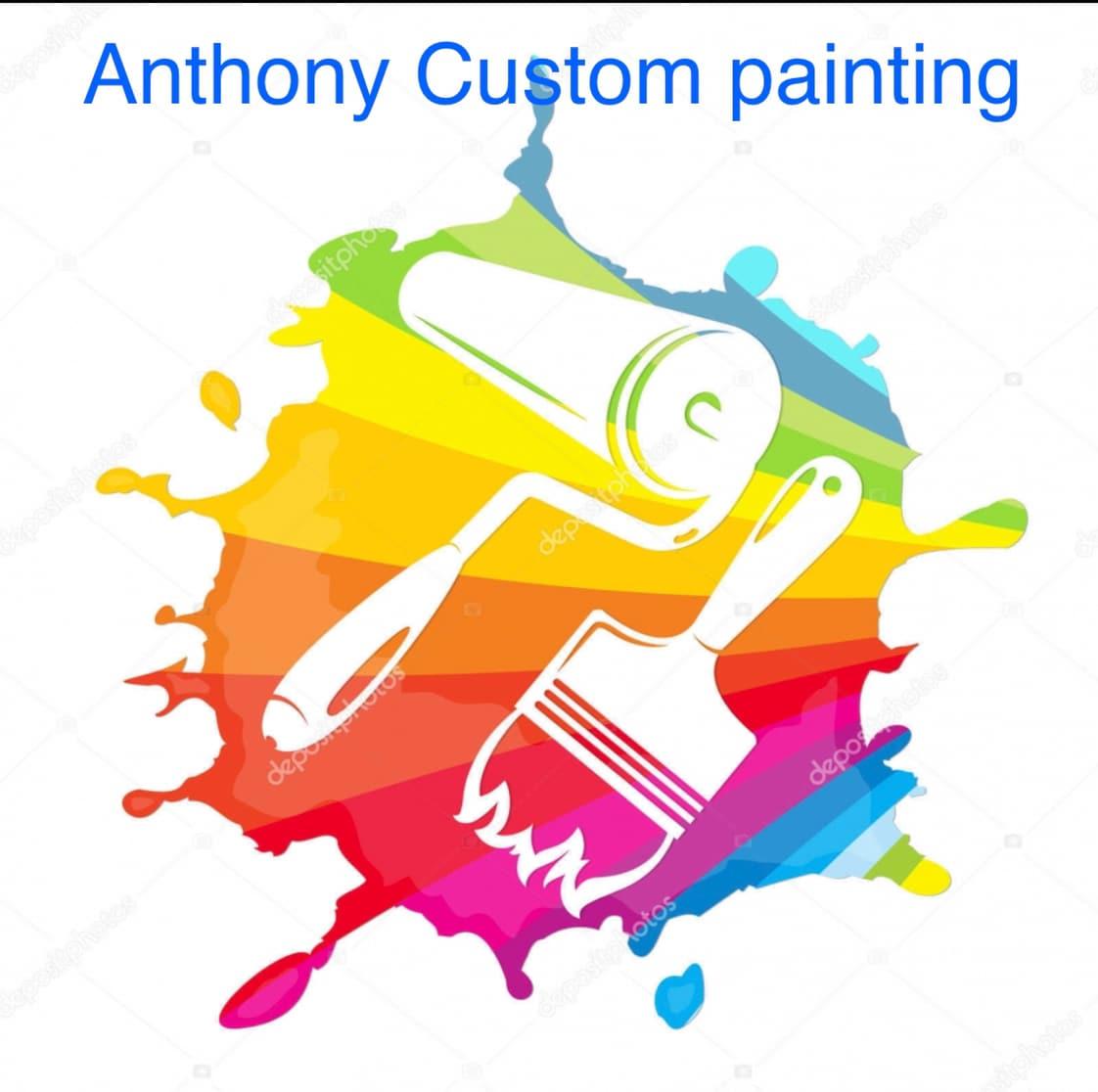 Anthony Custom Painting