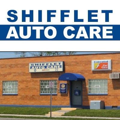 Shifflet Auto Care
