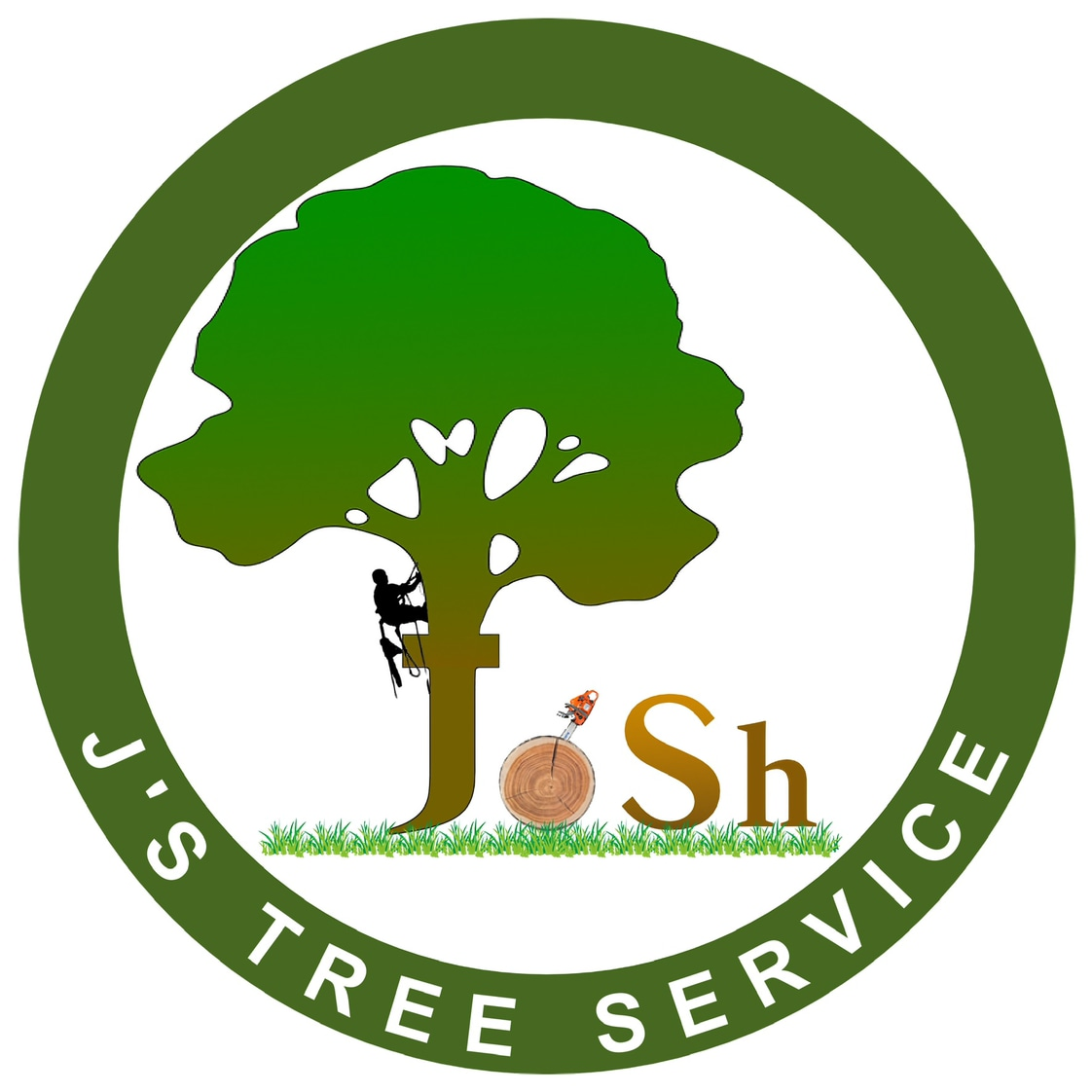 Js tree service