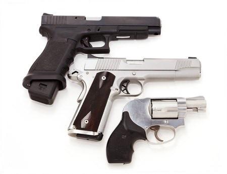 Haywood Shooting Supply