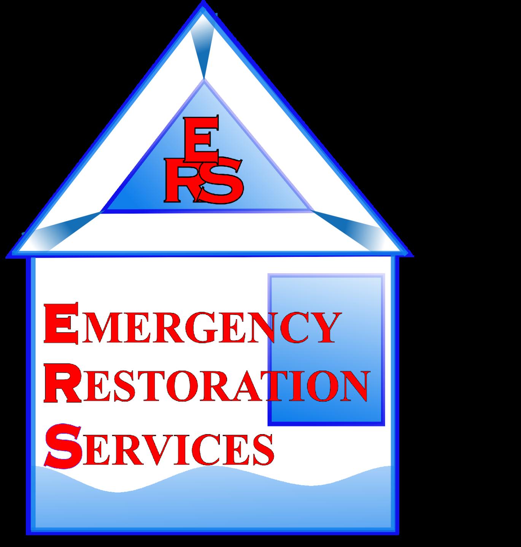 Emergency Restoration Services LLC logo