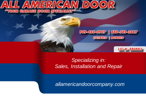 All American Door Company Reviews Riverside Ca Angie S List