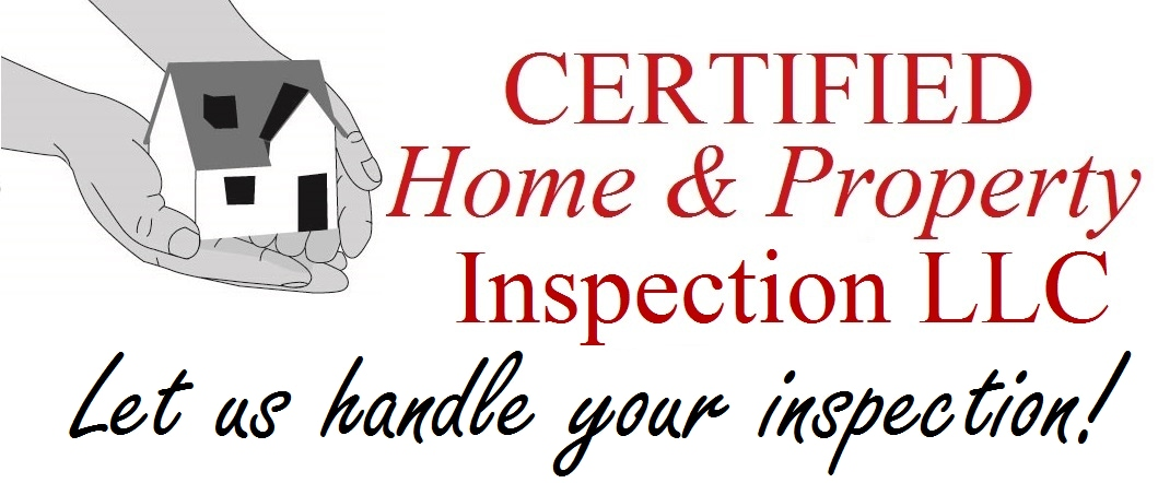 Certified Home & Property Inspection LLC