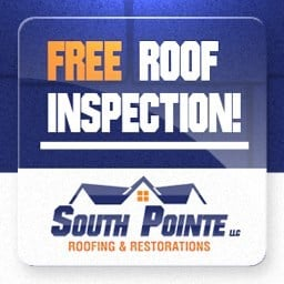South Pointe Roofing LLC