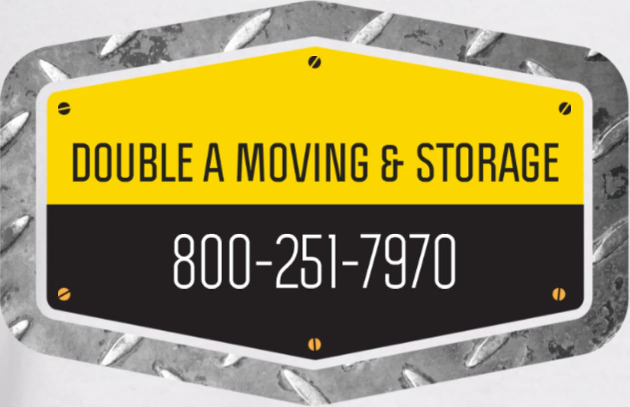 Double A Moving and Storage