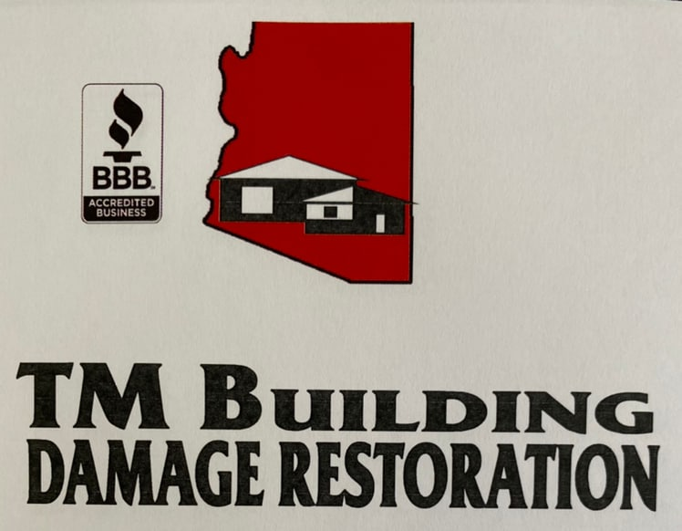 TM BUILDING DAMAGE RESTORATION