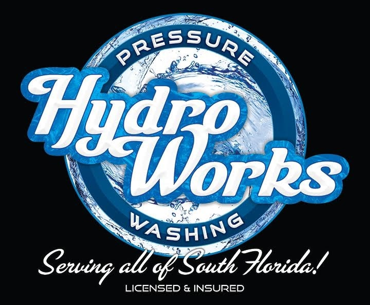 Hydro Works Pressure Cleaning