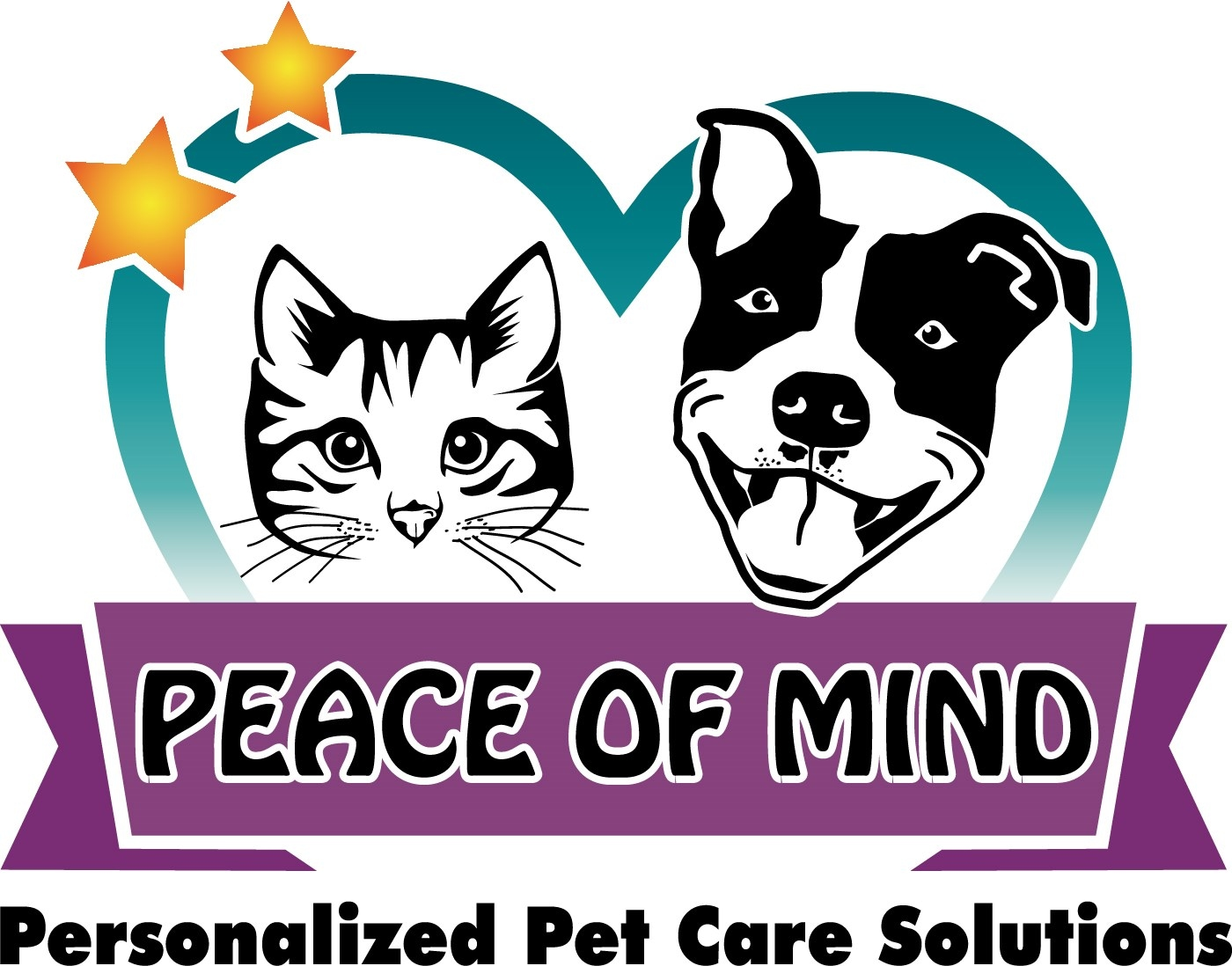 Peace Of Mind Personalized Pet Care Solutions