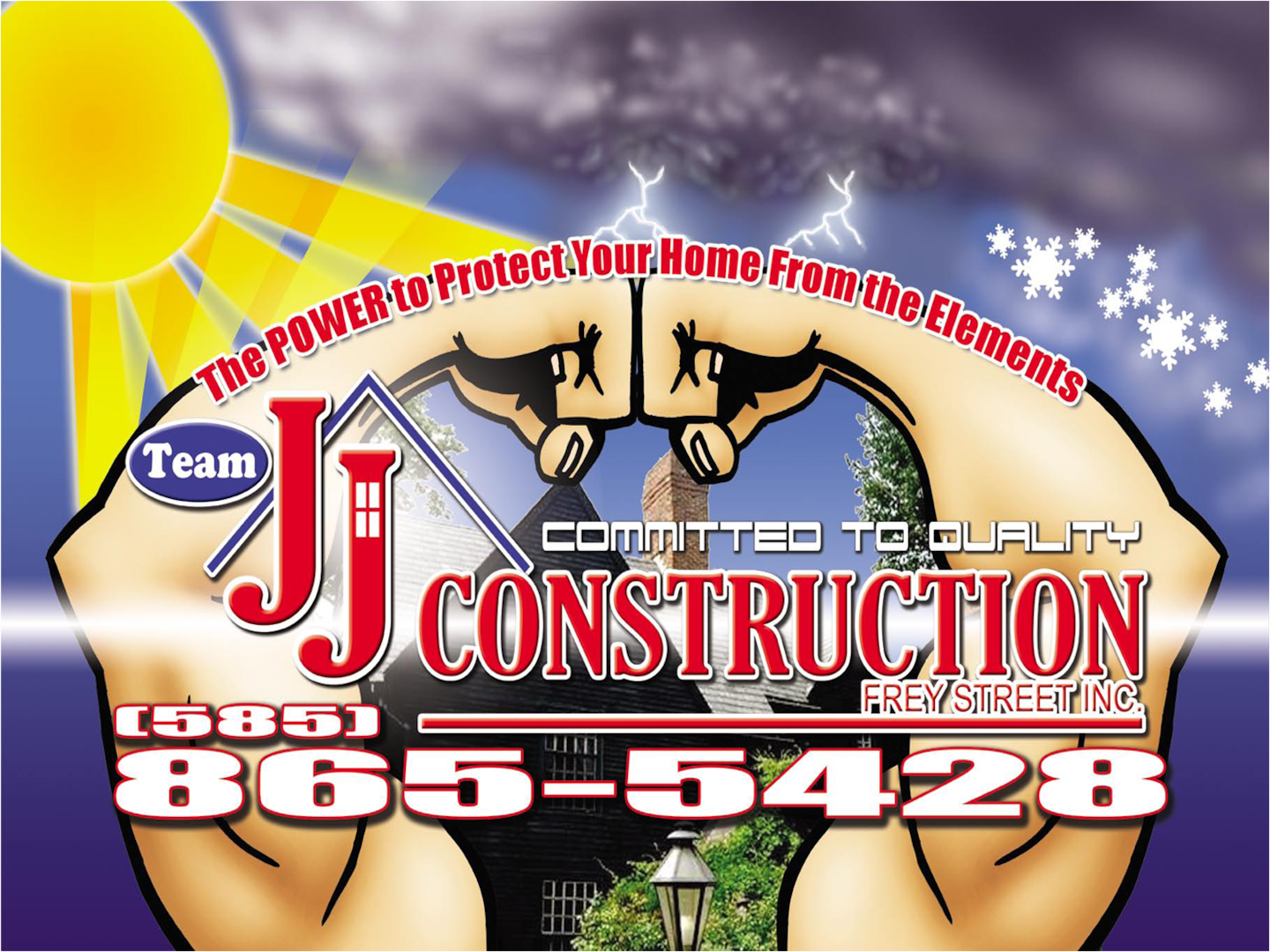 JJ Construction
